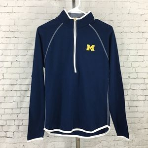 Peter Millar Women's size M University of Michigan